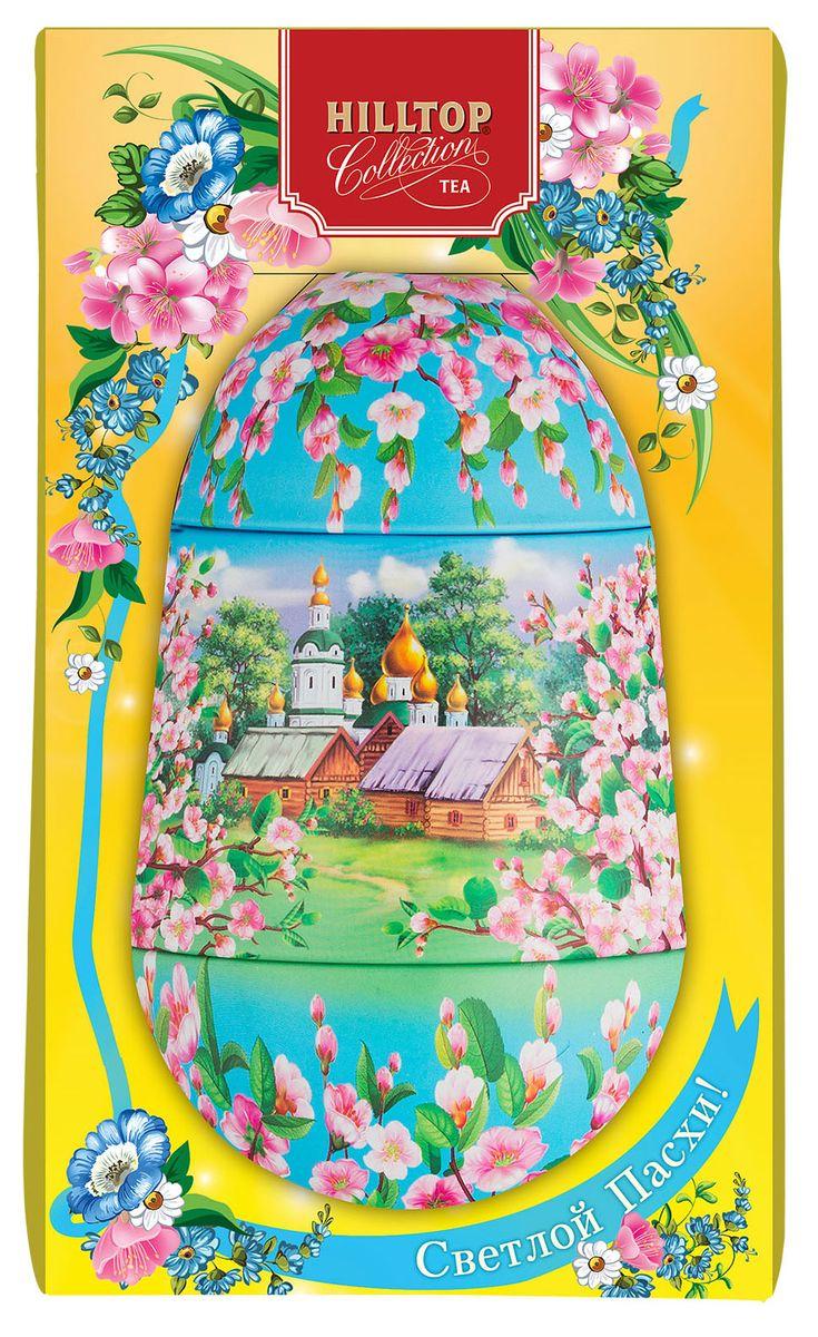 Hilltop Яблони в цвету Подарок Цейлона черный листовой чай, 80 г4607099306738Hilltop Подарок Цейлона - крупнолистовой цейлонский черный чай с глубоким, насыщенным вкусом и изумительным ароматом, который безусловно подойдет для любого чаепития. Подарочная упаковка Яблони в цвету позволит вам также преподнести этот чай в качестве небольшого презента к любому празднику.