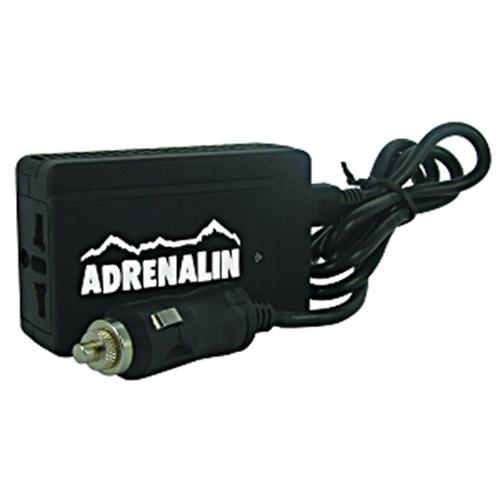 Инвертер автомобильный Adrenalin Power Inverter 120 Duo