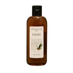 Lebel Natural Hair Шампунь с маслом жожоба Soap Treatment Jojoba, 240 мл1361лпУвлажняющий шампунь «Жожоба» Lebel Natural Hair Soap Treatment: Эффективно увлажняет и питает волосы. Удерживает влагу внутри волоса. Устраняет сухость и ломкость волос. Подходит для ухода за наращенными волосами. Защищает от УФ (SPF 15).