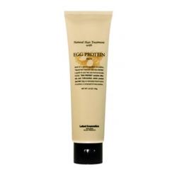 Lebel Natural Hair Маска с яичным протеином Soap Treatment Egg Protein 260 г1453лпПитательная маска «Яичный протеин» Lebel Natural Hair Soap Treatment: Восстанавливает волосы, придаёт плотность. Защищает от термического воздействия фена и утюжка. Придаёт волосам блеск. Облегчает расчёсывание. Защищает от УФ (SPF 15).