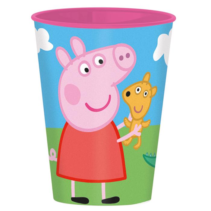 Peppa Pig Стакан детский Свинка Пеппа