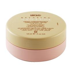 Dikson Relaxing Кондиционирующий, увлажняющий лечебный крем System Conditioning Cream 125 мл