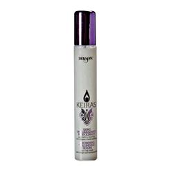 Dikson Спрей «Объём» для объема и плотности тонких волос Keiras Siero Volumizzante Rimpolpante 100 мл1524Идеально подходит для тонких волос, которым не хватает объёма. Коллаген укрепляет и придаёт плотность капиллярному волокну, Гиалуроновая кислота питает и увлажняет, придаёт силу и объём. Волосы становятся более объёмными, плотными, сияющими.