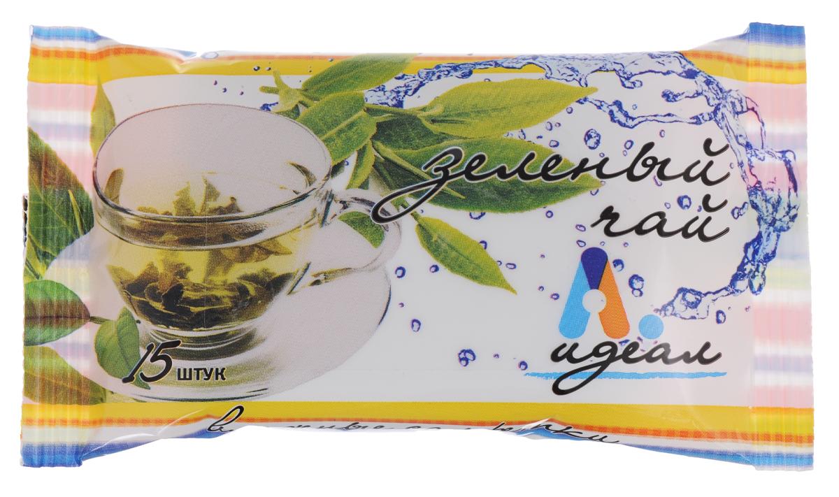 Салфетки влажные Идеал Зеленый чай, гигиенические, 15 штСЛФ28407Влажные салфетки Идеал Зеленый чай изготовлены из нетканого материала и пропитывающего лосьона. Они предназначены для очищения кожи рук и тела. Экстракт зеленого чая обладает антисептическим и увлажняющим действием, эффективно успокаивает и смягчает кожу. Салфетки Идеал Зеленый чай подходят для всех типов кожи. Состав: нетканое волокно; пропитывающий лосьон: деминерализованная вода, ПЭГ-40 гидрогенизированное касторовое масло, глицерин, цетилтриметиламмоний хлорид, ундециленамидопропилтримониум метосульфат, трилон Б, аллантион, Д-пантенол, экстракт зеленого чая, метилхлоризотиазолинон, метилизотиазолинон, отдушка. Товар сертифицирован.