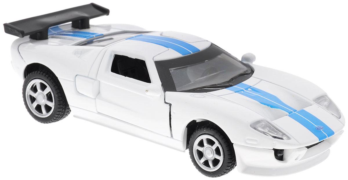MSZ / Metal Speed Zone MSZ ������ ���������� Ford GT