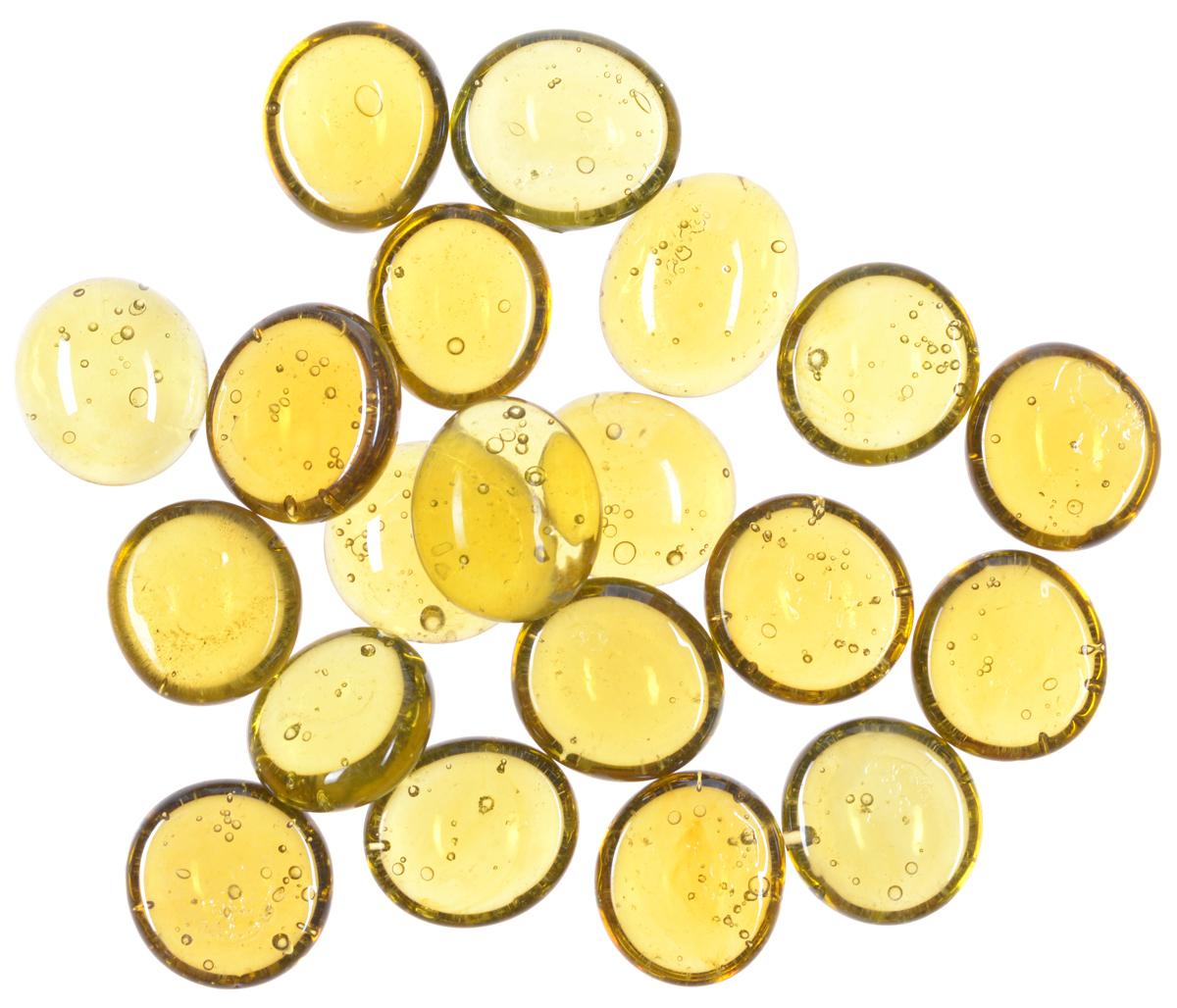 Pandoras Box Набор фишек Каунтеры стеклянные прозрачные цвет желтый 20 шт06PB013_желтыйСчетчики жизни (каунтеры, фишки) Pandoras Box Прозрачные предназначены для отметки уровня ресурсов жизни, победных очков при игре в настольные игры. Набор содержит 20 фишек, произведенных из 100% стекла. Не рекомендуется детям до 3-х лет.