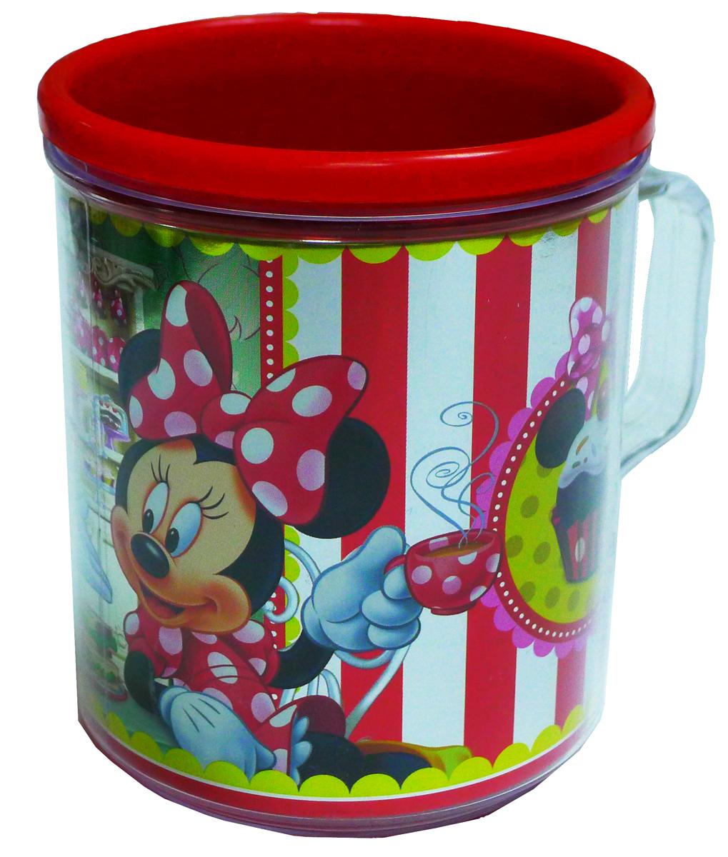 Disney Термокружка детская Минни и ДейзиС25-МПроизведено по лицензии Walt Disney.