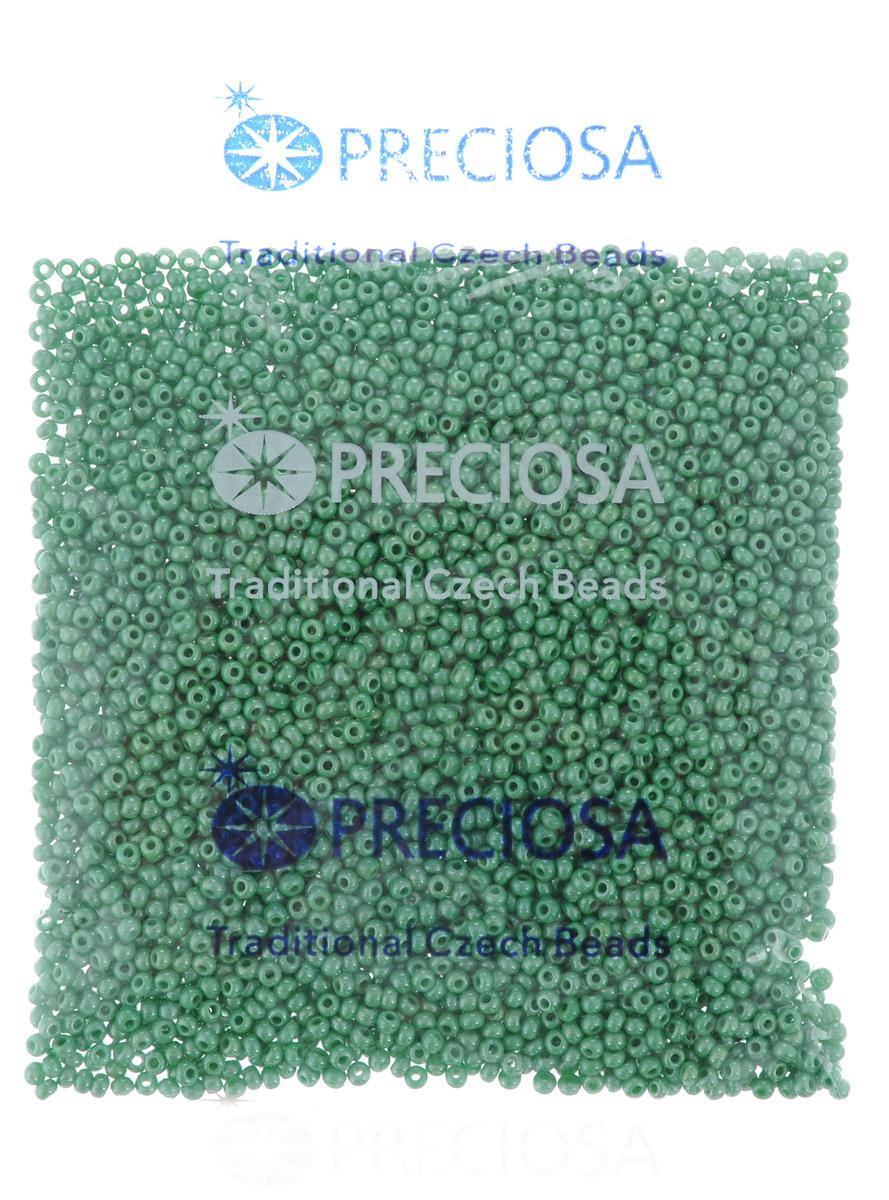 Бисер Preciosa Ассорти, непрозрачный, цвет: зеленый, 50 г. 163142163142_05_зеленыйБисер Preciosa Ассорти, изготовленный из пластика круглой формы, позволит вам своими руками создать оригинальные ожерелья, бусы или браслеты, а также заняться вышиванием. В бисероплетении часто используют бисер разных размеров и цветов. Он идеально подойдет для вышивания на предметах быта и женской одежде. Изготовление украшений - занимательное хобби и реализация творческих способностей рукодельницы, это возможность создания неповторимого индивидуального подарка.
