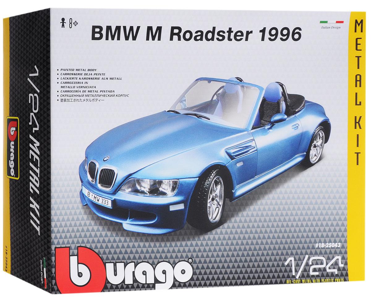 Bburago ������� ������ ���������� BMW M Roadster 1996