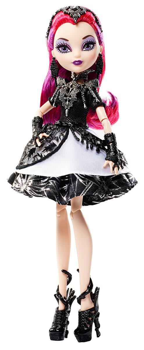 Ever After High Кукла Злая Королева из серии Игра Драконов DHF97