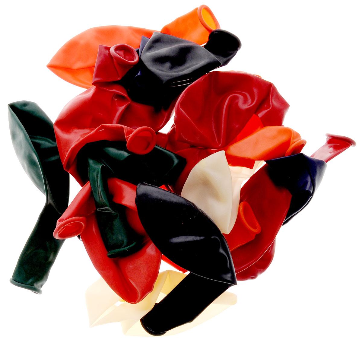 Action! Шары воздушные Кристалл 30 см 20 штAPI0064/MШары воздушные Action! Кристалл станут отличным украшением на любой праздник! Шарики помогут украсить праздничный стол и помещение, или стать приятным дополнением к подарку. Эти яркие праздничные аксессуары поднимут настроение вам и вашим гостям! В наборе 20 разноцветных воздушных шаров.