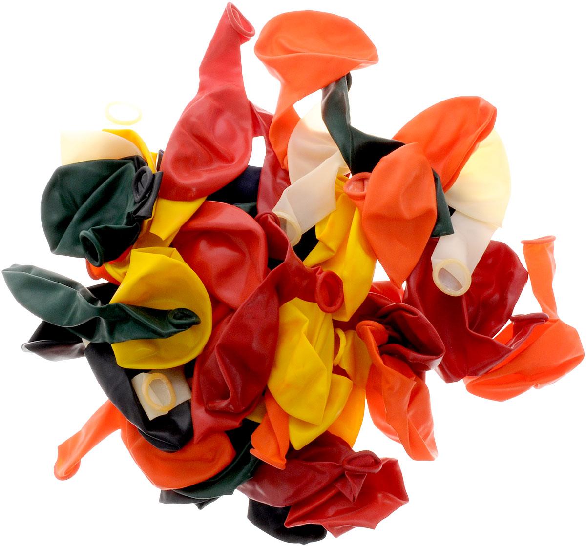 Action! Шары воздушные Кристалл 30 см 50 штAPI0065/MШары воздушные Action! Кристалл - отличное украшение на любой праздник! Шарики помогут украсить праздничный стол и помещение, или стать приятным дополнением к подарку. Эти яркие праздничные аксессуары поднимут настроение вам и вашим гостям! В наборе 50 разноцветных воздушных шаров.