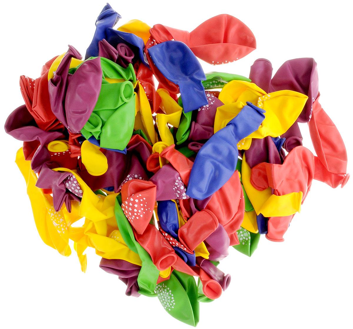 Action! Шары воздушные с рисунком 30 см 100 штAPI0071/MНабор воздушных шаров Action! включает в себя 100 разноцветных шариков с одноцветным рисунком. Изготовлены из прочного натурального латекса. Воздушные шарики помогут украсить место вашего праздника или праздничный стол. Эти яркие праздничные аксессуары поднимут настроение вам и вашим гостям!