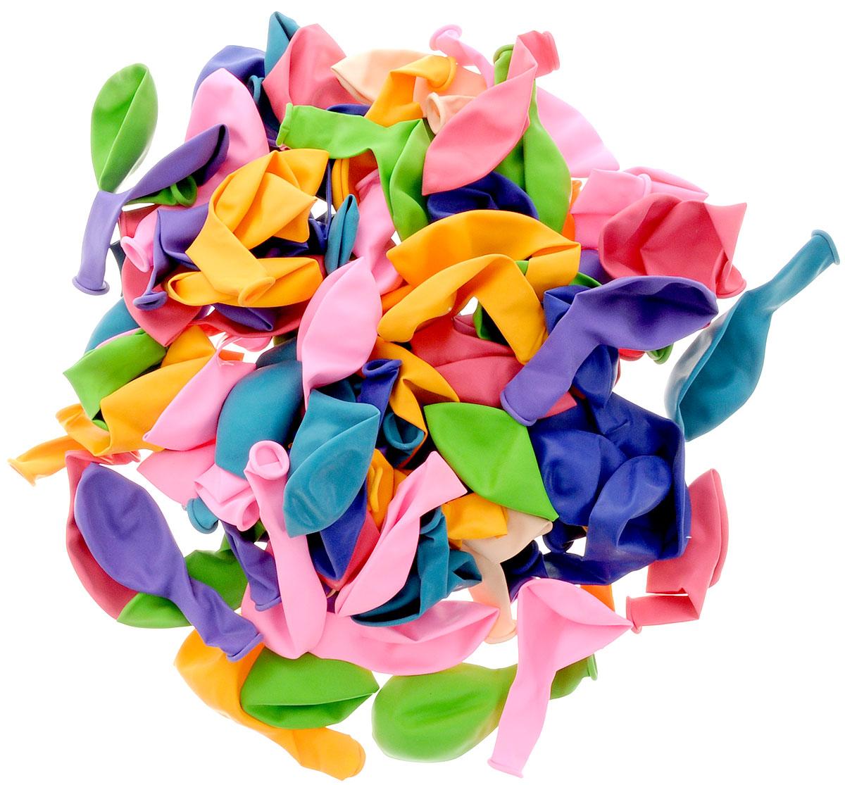 Action! Шары воздушные 25 см 100 штAPI0062/MНабор воздушных шаров Action! включает в себя 100 разноцветных шариков округлой формы. Изготовлены из прочного натурального латекса. Воздушные шарики помогут украсить место вашего праздника или праздничный стол. Эти яркие праздничные аксессуары поднимут настроение вам и вашим гостям!
