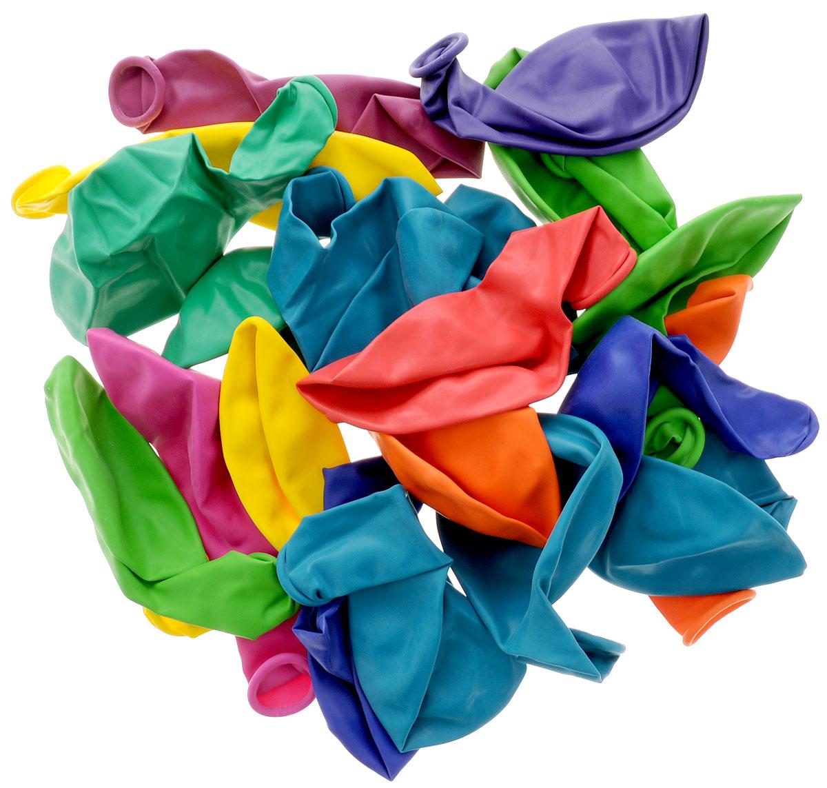 Action! Шары воздушные металлизированные 30 см 20 штAPI0053/MНабор металлизированных воздушных шаров Action! станут отличным украшением на любой праздник! Шарики помогут украсить праздничный стол и помещение, или стать приятным дополнением к подарку. Эти яркие праздничные аксессуары поднимут настроение вам и вашим гостям! В наборе 20 воздушных шаров.