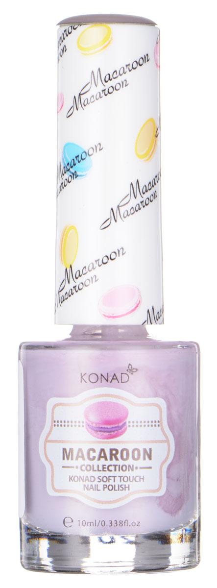 KONAD Macaroon ������� ���������� Soft Touch Nail 04 - Lavender Macaroon 10 �� - KonadNP-STP04������� ���������� ���, ������ �������, ��� ��������� ���� �������