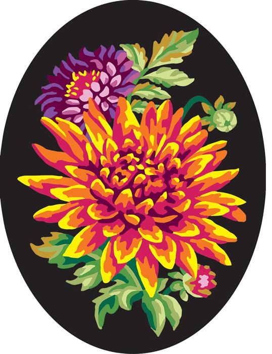 Канва с рисунком для вышивания Collection DArt Необычные цветы, 18 х 24 см7025Канва с рисунком Collection DArt Необычные цветы, изготовленная из хлопка, поможет вам создать свой личный шедевр - красивую вышитую картину. Вышивка выполняется в технике несчетный крест. На полях рисунка указана цветовая палитра. Вышивание отвлечет вас от повседневных забот и превратится в увлекательное занятие! Работа, сделанная своими руками, создаст особый уют и атмосферу в доме и долгие годы будет радовать вас и ваших близких. Страмин с нанесенным рисунком (100% хлопок). Рекомендуемое количество цветов: 14. Размер готового рисунка: 18 х 24 см. Нитки в комплект не входят.