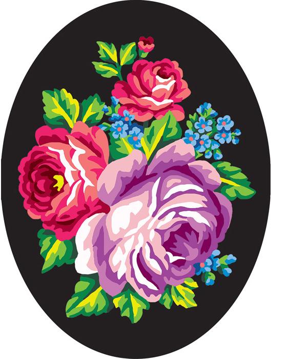 Канва с рисунком для вышивания Collection DArt Букет ярких цветов, 18 х 24 см7026Канва с рисунком Collection DArt Букет ярких цветов, изготовленная из хлопка, поможет вам создать свой личный шедевр - красивую вышитую картину. Вышивка выполняется в технике несчетный крест. На полях рисунка указана цветовая палитра. Вышивание отвлечет вас от повседневных забот и превратится в увлекательное занятие! Работа, сделанная своими руками, создаст особый уют и атмосферу в доме и долгие годы будет радовать вас и ваших близких. Страмин с нанесенным рисунком (100% хлопок). Рекомендуемое количество цветов: 17. Размер готового рисунка: 18 х 24 см. Нитки в комплект не входят.