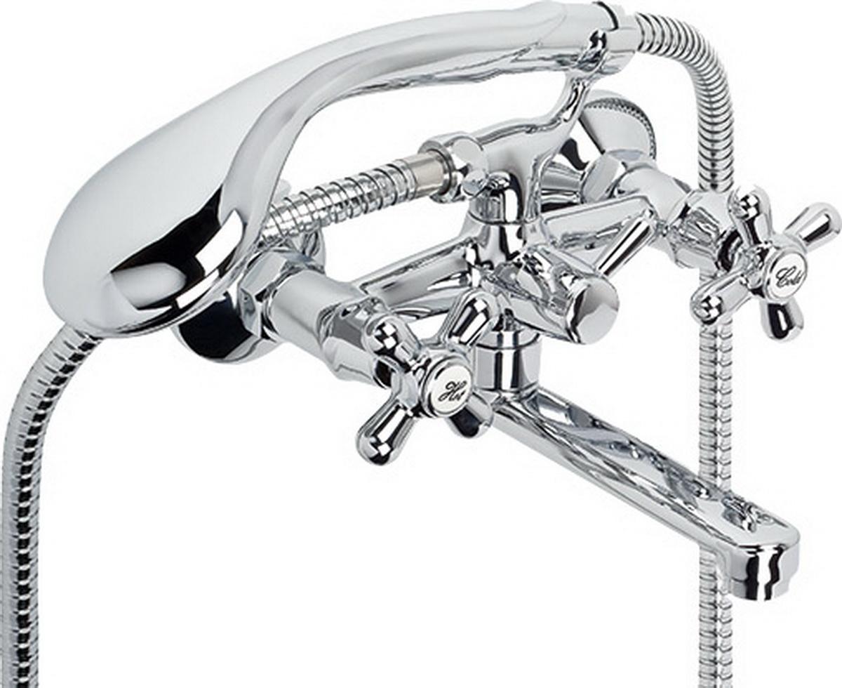 Argo смеситель для ванны Retro, 1/2 керамический