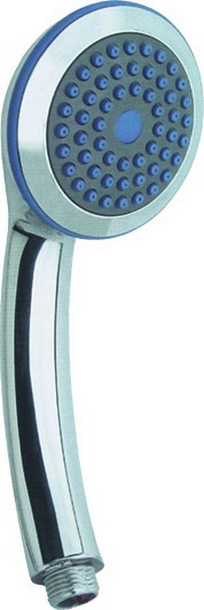 Argo лейка душевая FIKUS33691Лейка душевая Fikus Argo покрытие хром пластик