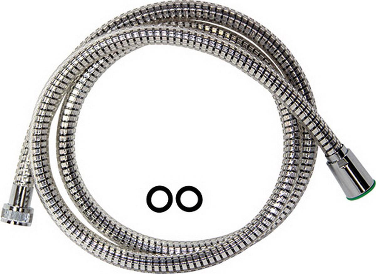 Argo шланг для душа, с конусом свободного вращения, восьмигранный, 1/2, PVC OCTAFLEX, 150 см34555Шланг для душа, с конусом свободного вращения, восьмигранный, Argo 1/2, pvc octaflex, 150 см