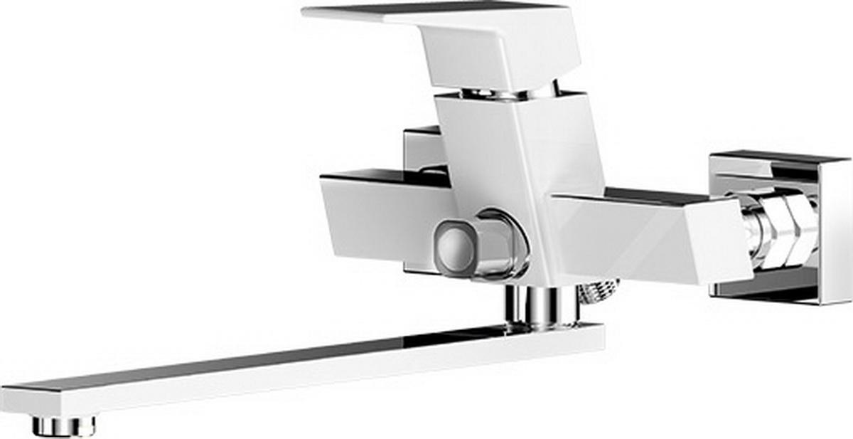 Argo смеситель для ванны и умывальника Grano, хром/белый, d-35, керамическийамбукса, L образный излив 290 мм35779Смеситель для ванны и умывальника 35-l35p Grano White картридж d-35 мм short-size sedal (испания), крепеж эксцентрик усиленный 3/4 х 1/2 с редуктором шума + прокладка-фильтр аэратор м24х1 наружная резьба neoperl cascade slc антикалькар 22,8 - 25,2 л/мин. при 0,3 МПа покрытие хром / белый комплектация душевой шланг растяжной 150 - 180 см, оплетка - хромированная нержавеющая сталь, учащенный двойной замок, 1/2 с конусом свободного вращения душевая лейка grano кронштейн наклонный ключ для демонтажа аэратор а предохранительные накладки для монтажа крепежных гаек материал основа латунь