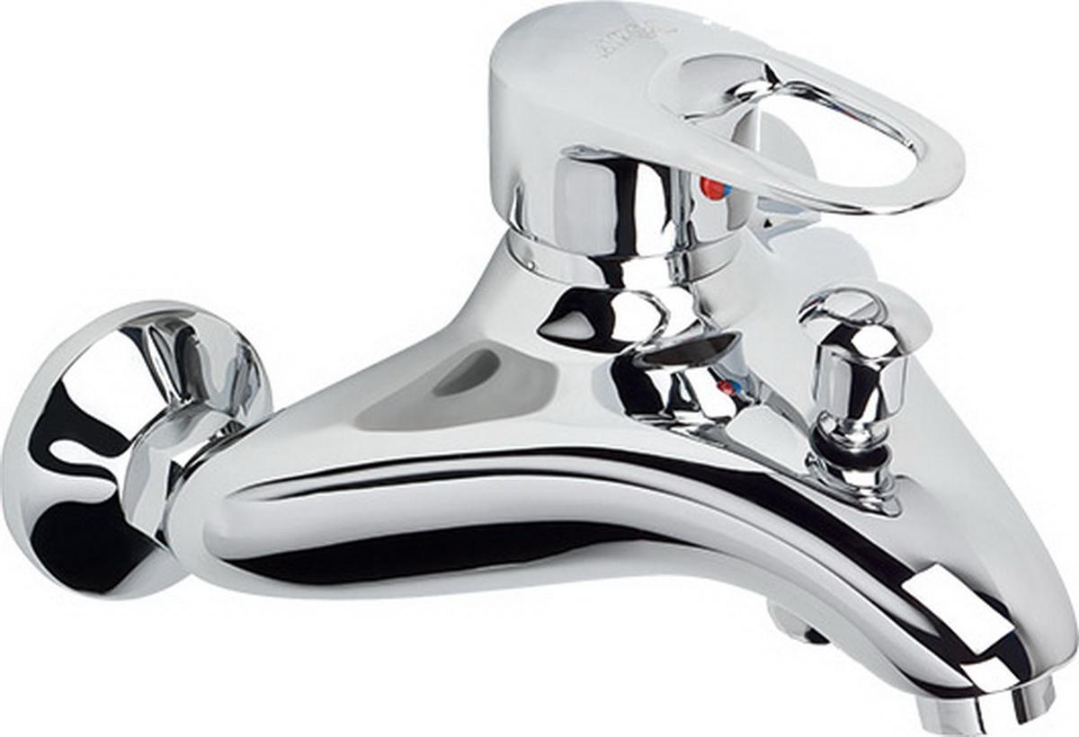 Argo смеситель для ванны Boss, d-409740Смеситель для ванны 40-05l boss картридж d-40 мм short-size, крепеж эксцентрик усиленный 3/4 х 1/2 + прокладка-фильтр аэратор м28х1 наружная резьба neoperl perlator 16 - 20 л/мин. при 0,3 МПа покрытие никель / хром комплектация душевой шланг 150 см, оплетка - хромированная нержавеющая сталь, двойной замок, 1/2 душевая лейка Lux трехпозиционная: душ, массаж, душ/массаж кронштейн двухпозиционный материал основа латунь