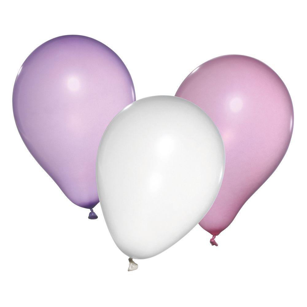 Susy Card Набор воздушных шариков детский Принцесса 10 шт11138526