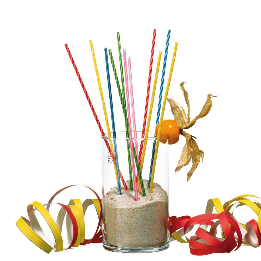 Susy Card Свечи для торта детские коктейльные 24 шт11142692