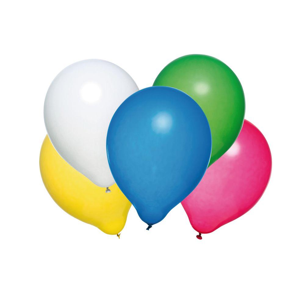 Susy Card Набор воздушных шариков детский 25 шт