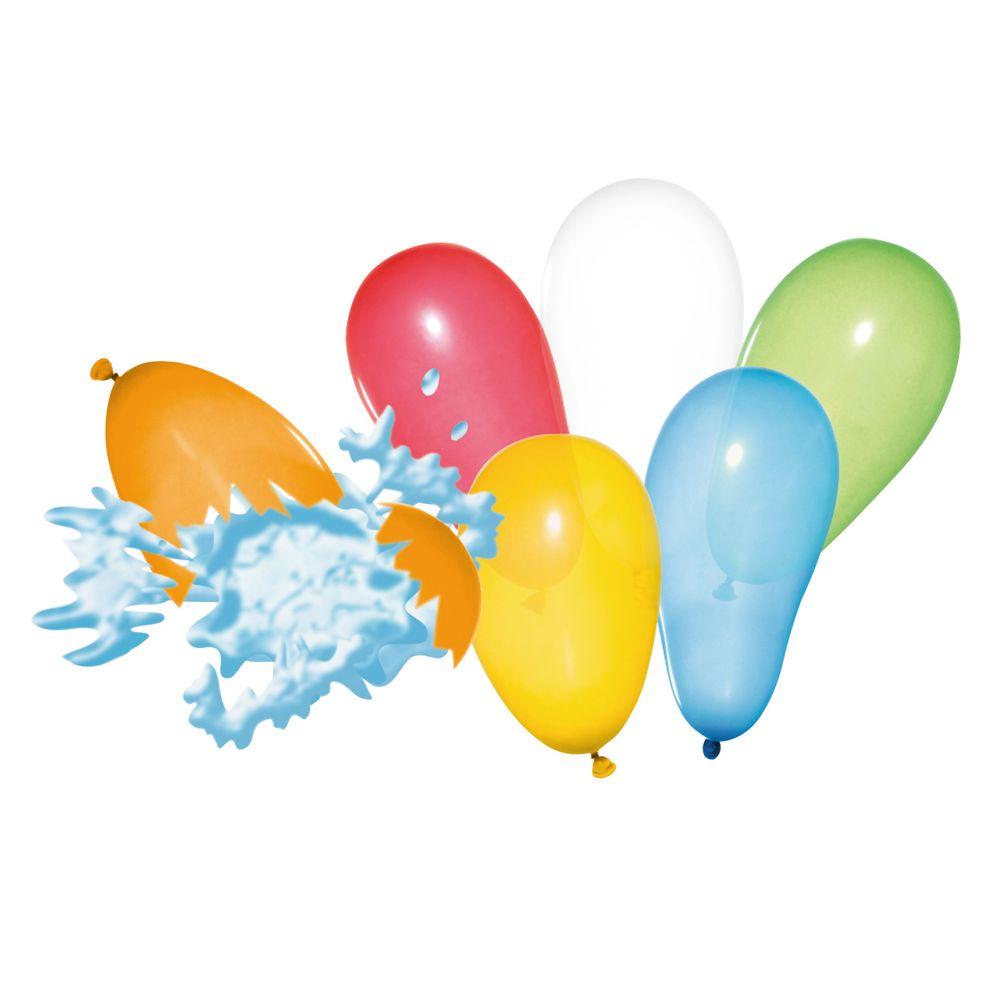Susy Card Набор воздушных шариков детский Бомбочки водяные 20 шт11144474