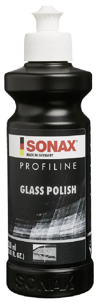 Полироль для стекла Sonax, 250 мл273141Абразивная полироль для стекла Sonax удаляет небольшие царапины, блеклые эродированные пятна с поверхности лобового стекла и боковых окон. Полироль создает идеально ровную поверхность. Увеличивает прозрачность стекла, позволяет лучше видеть дорогу в ночное время. Придает стеклу грязеотталкивающие свойства. Облегчает движение щеток стеклоочистителя, уменьшает их износ. Состав: эмульсия, состоящая из воска, силикона, растворителей и воды, абразив. Товар сертифицирован.