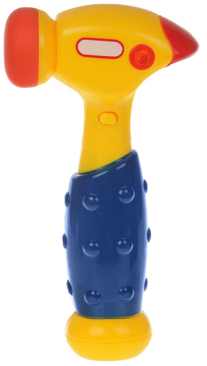 ABtoys Развивающая игрушка Молоток