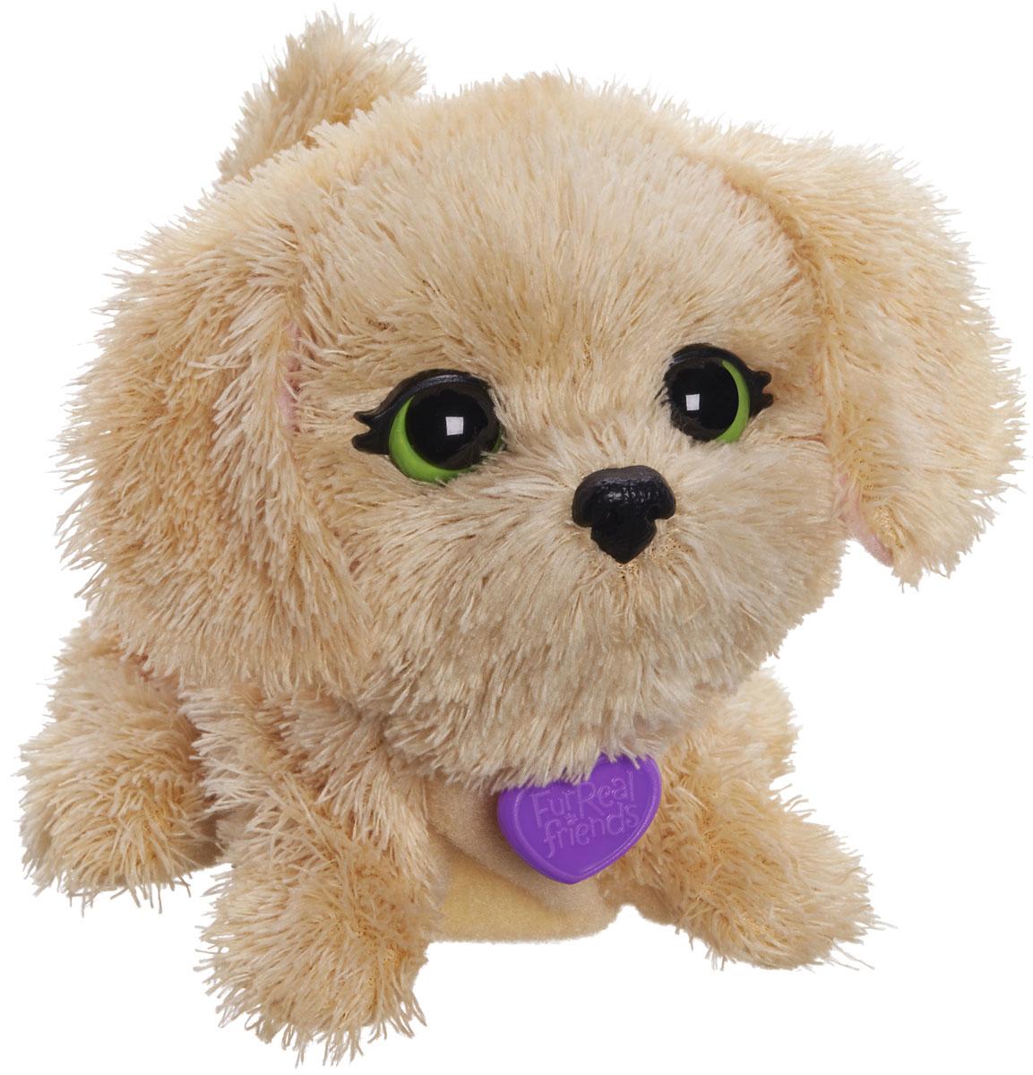 FurReal Friends Интерактивная игрушка Собачка