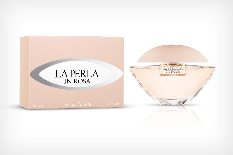 La Perla In Rosa Woman Туалетная вода, 80 мл11641Фруктовые, шипровые. Груша, красный перец, малина, амбра, пачули, сандаловое дерево, роза, фиалка, цикламен