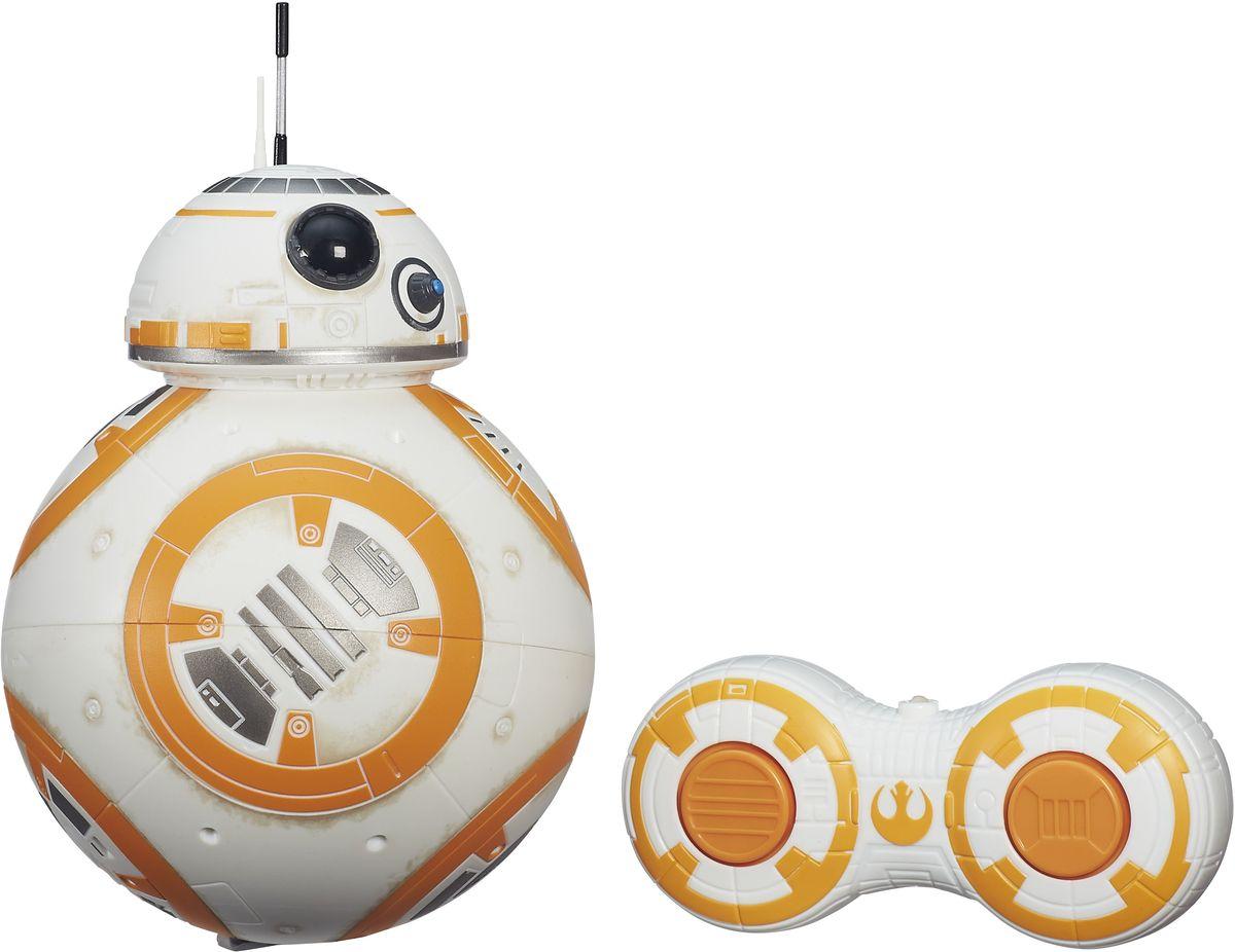 Star Wars Игрушка на радиоуправлении Дроид BB-8