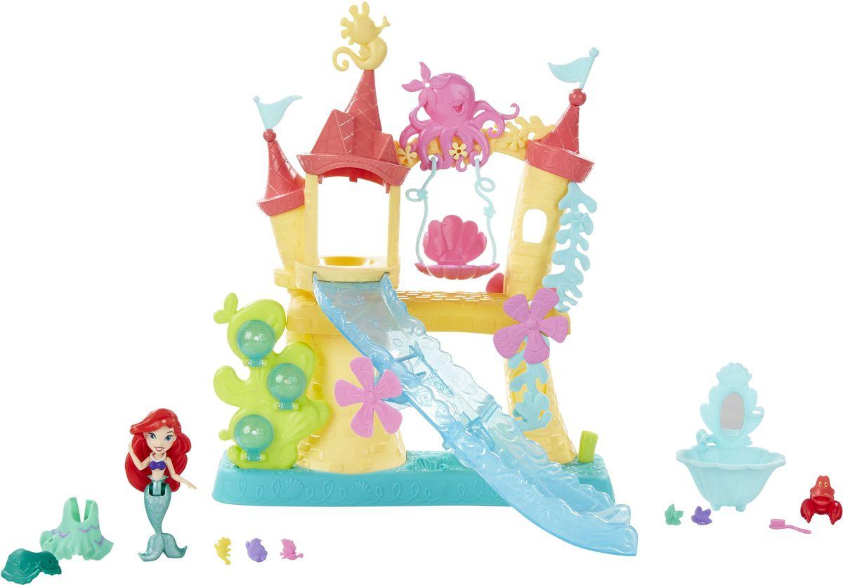 Disney Princess Морской замок Ариель