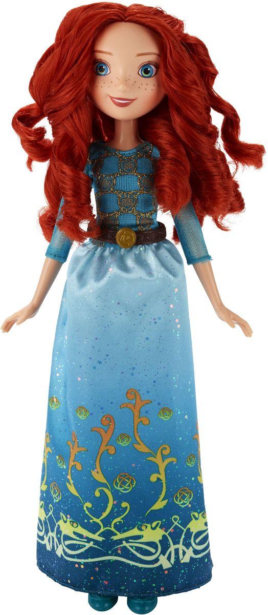 Disney Princess Кукла Мерида