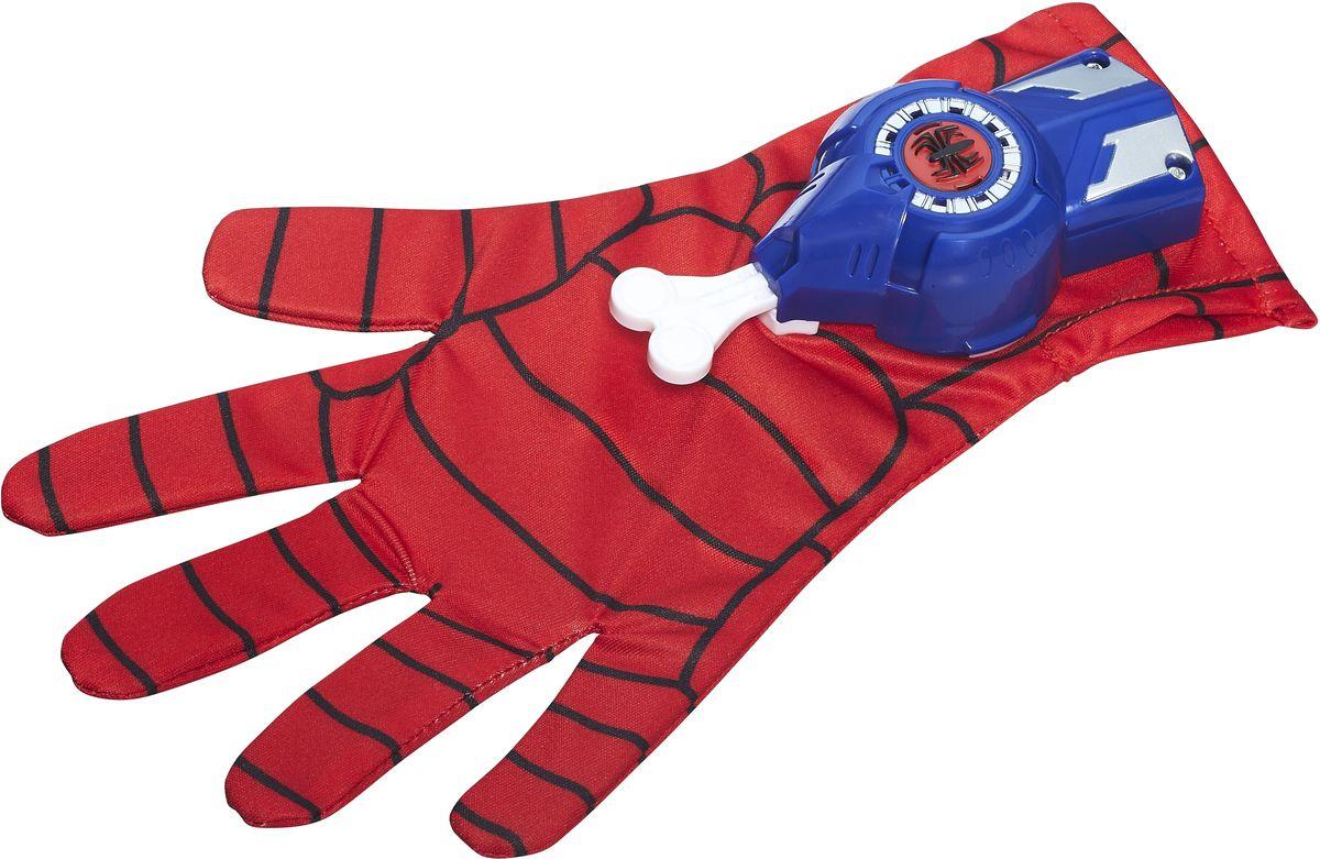 Spider-Man Интерактивная игрушка Перчатка Человека-паука