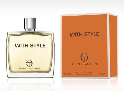 Sergio Tacchini With Style Men ��������� ����, 100 �� - Sergio Tacchini13800�������������, ���������. �������, ������ ������, ��������� ������, ��������, ��������, ������, �����, ������, ���������� ������
