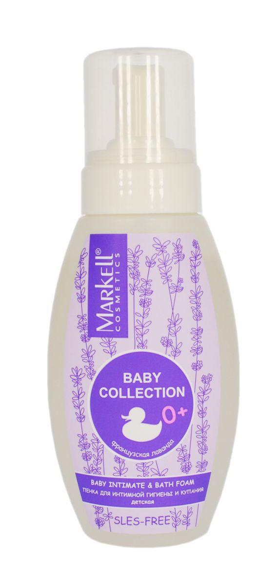 Baby Collection Пенка детская для интимной гигиены и купания 250 мл11970Необыкновенно нежная деликатная пенка предназначена для ежедневной интимной гигиены Вашего малыша. Легкая воздушная текстура и мягкая безсульфатная моющая основа бережно очищают кожу, не раздражая и не пересушивая ее, поддерживая необходимый липидный баланс. Экстракт лаванды обладает успокаивающим, балансирующим и укрепляющим свойствами. Оказывает смягчающее и антисептическое действие на раздраженную кожу, делает ее гладкой, нежной и бархатистой. Экстракт льна обладает успокаивающим действием, препятствует возникновению воспалительных процессов, помогает сохранить естественный уровень увлажненности.