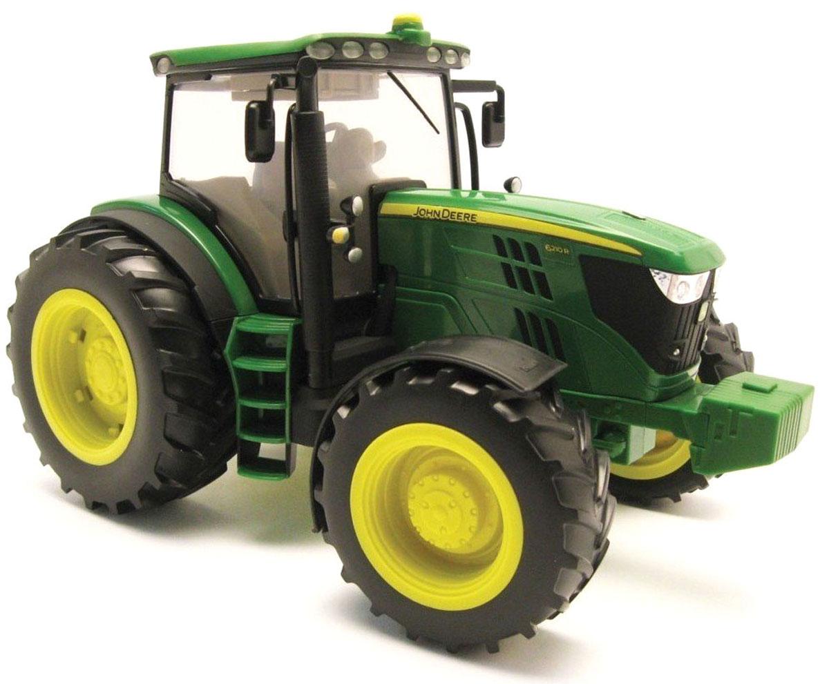 Tomy Трактор John Deer 6210R42837RU