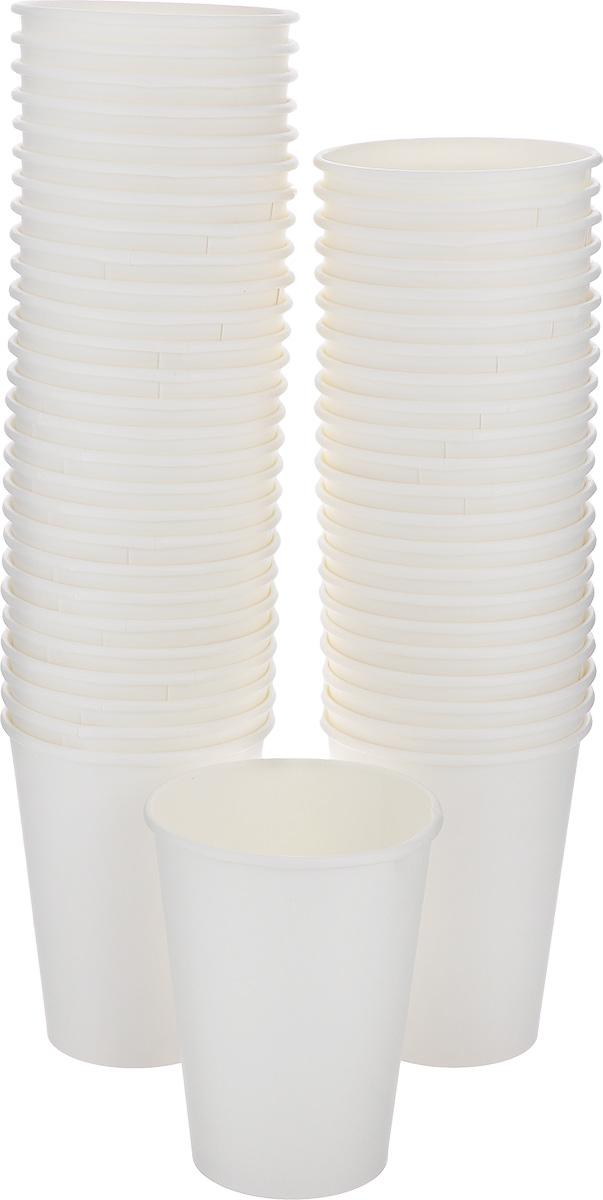 Набор одноразовых стаканов Huhtamaki, цвет: белый, 300 мл, 50 штПОС20584Набор Huhtamaki состоит из 50 бумажных стаканов, предназначенных для одноразового использования. Стаканы подойдут для холодных и горячих напитков. Одноразовые стаканы будут незаменимы при поездках на природу, пикниках и других мероприятиях. Они не займут много места, легки и самое главное - после использования их не надо мыть. Диаметр стакана по верхнему краю: 8,5 см. Высота стакана: 11 см.