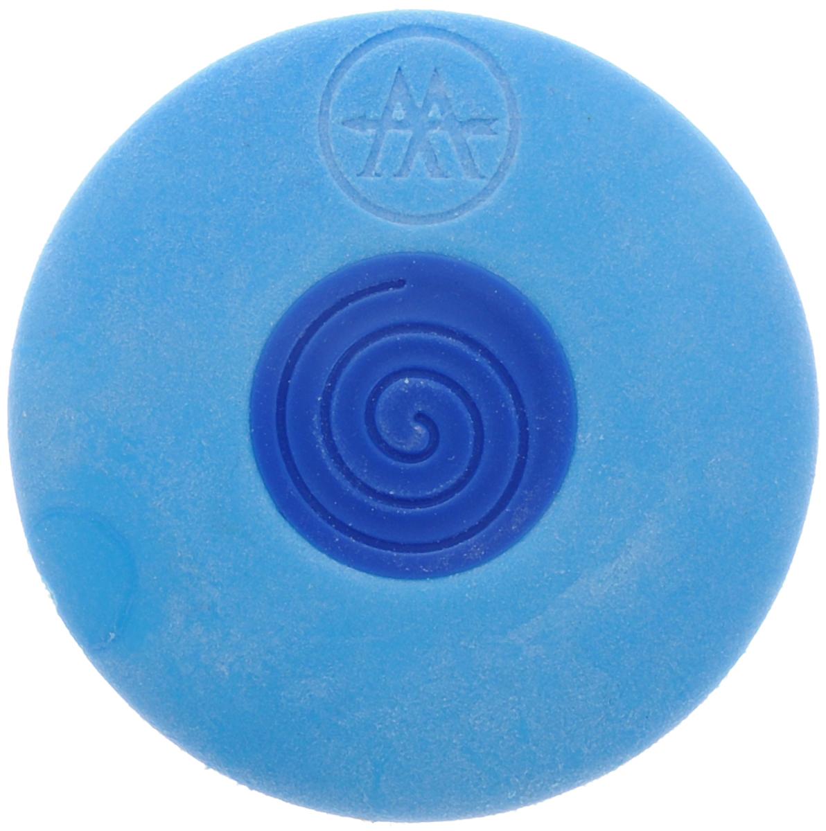 Westcott Ластик с антибактериальным покрытием цвет голубой