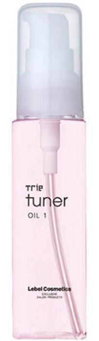 Lebel Trie Tuner Сухое шелковое масло для укладки волос 60 Oil мл1414лпСухое шёлковое масло Lebel Trie Tuner: Слабая фиксация (1). Защищает от агрессивных факторов окружающей среды и термического воздействия. Питает и увлажняет волосы. Устраняет «пушистость» волос. Сглаживает поверхность волоса, придаёт волосам глянцевый блеск. Защищает яркость цвета окрашенных и натуральных волос. Защищает от УФ (SPF 30).