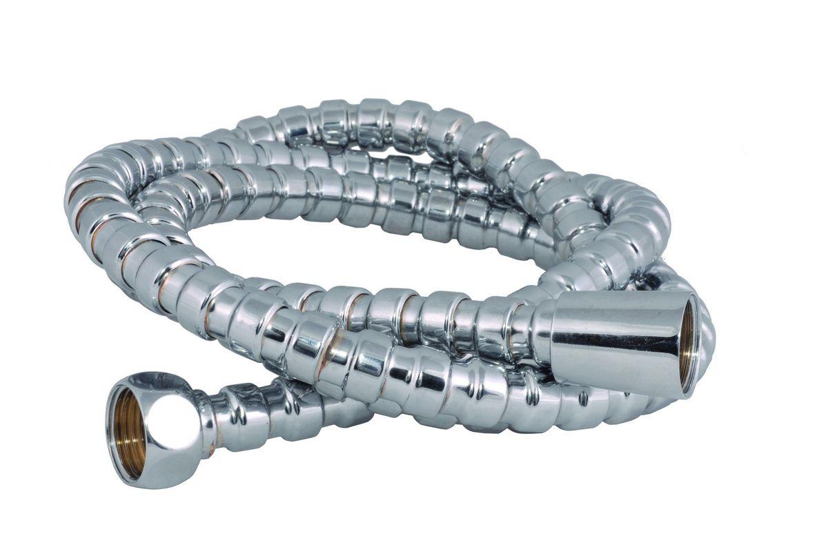 Argo шланг для душа, с замком цепь, 1/2, Eur-Link, 150 см33104Шланг для душа, с замком цепь Argo 1/2, EUR-LINK, 150 см