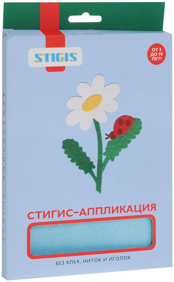 Stigis Стигис-аппликация Ромашка
