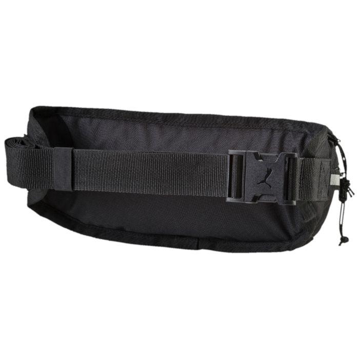 Поясная сумка Puma Academy Waist Bag, цвет: черный. 07299401