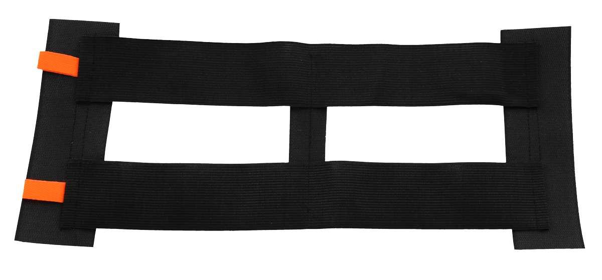 Карман багажный Masterprof, 36 х 17 см