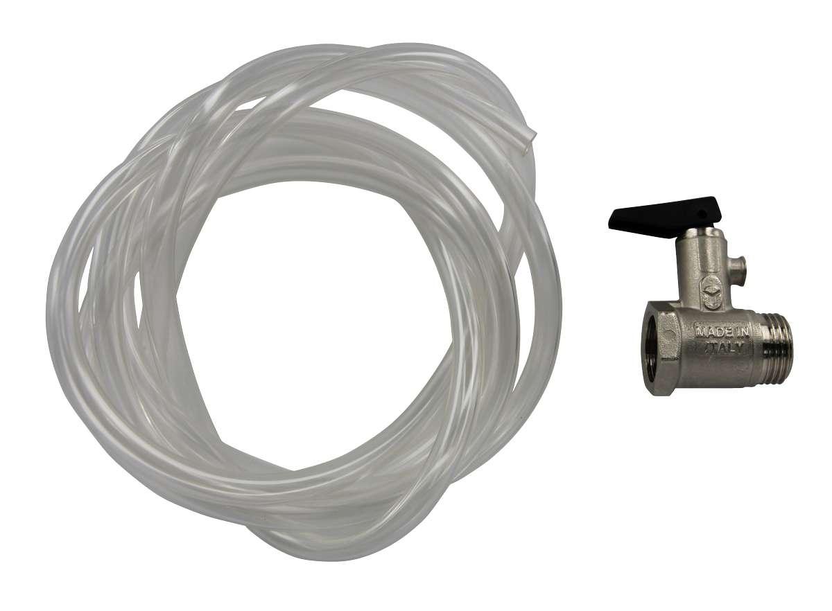 Набор для водонагревателя Itap